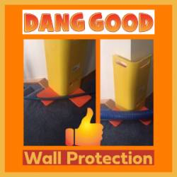 FAQs - Using Duks to protect the Walls