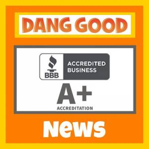 A Plus BBB Accredited Business
