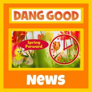 Spring Daylight Savings Time in Alberta