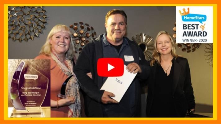 Video - Best of the Best of HomeStars 2020